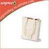Cotton Canvas Backpack Shoulder Bag