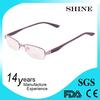 Metal beautiful glasses frames