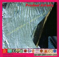 modified bituminous waterproof membrane