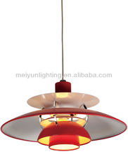 family umbrella pendant lamp 2014