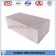 4cm phenolic foam heat insulation material