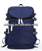 "hot selling canvas 15"" laptop backapck school backpack"