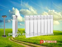forte havc tubi di alluminio per radiatori