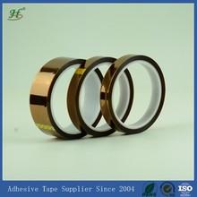 High heat shielding single side non adhesive insulation tape