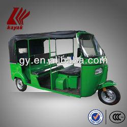6 passenger tuk tuk KN250ZK-T