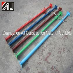Guangzhou factory multidirectional scafolding props shoring