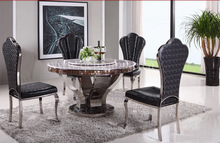 best quality hot selling dining table elegant dining table set