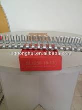 Top Quality Lionking belt fastener SL1250 for mine belt conveyor