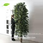 Artificial Banyan Tree Bonsai Artificial Green tree for Home Christmas Decoration BTR041 GNW