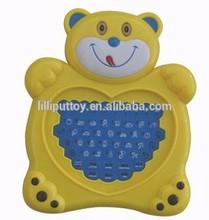 50 Keys Baby Bear Electronic Organ Toy Music Learning Machine