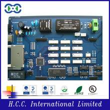 PCBA manufacturer aluminum PCB,FR-4(94V0) PCB assembly in shenzhen