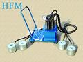 Hidráulico llaves para el intercambiador de calor de placas