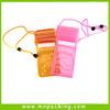 Promotional Water-Splashing Day Use Waterproof Beach Bag