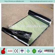 Easy Construction SBS Asphalt Self Adhesive Membrane Roof Waterproof