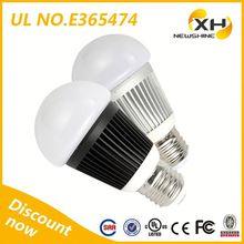 Super Bright Base E27 Led Bulb/White Color Led Bulb/Dimmable Led Smd Bulbs