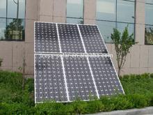 100w Mono solar panel with Cheap price (80w 85w 90w 95w 100w) High efficiency solar panel