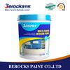 waterproof material interior wall emulsion paint