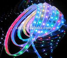 Super Brightness 32Leds/m 32ICs/m SMD5050 RGB TM1803 Led Strip