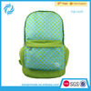 2014 China Supplier Canvas Laptop Bag Backpack