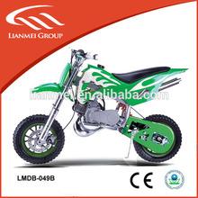 49cc mini moto,dirt bike 2-stroke for kids