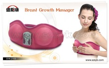 electric breast massager,breast enhancer as seen on tv