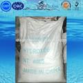 seca el poder de hidróxido de aluminio gel