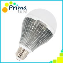 Hk lighting fair BV 3W/5W/7W/9W 9 volt led light bulbs