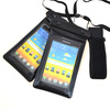 2014 hot sale PVC lining waterproof cell phone bags for note3