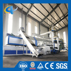 2014 Automatic Continuous Waste Tire/Plastic Recycling Pyrolysis Plant