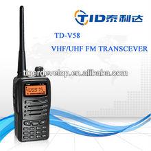 TD-V58 malaysia 477mhz uhf cb raido