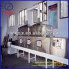 Good Efficiency Professional Designed Herb Microwave Dehydrator Machine