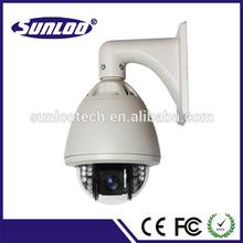 1/3 Sony Effio CCD 700TVL ir bullet waterproof digital color ptz camera
