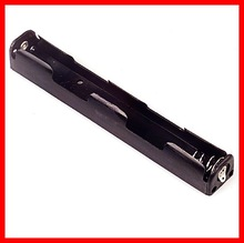 3 AA Battery Holders & Battery Boxes & Battery Cases