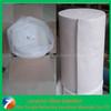 low thermal conductivity ceramic fiber blanket