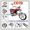CD70/90/100 Motorcycle parts for HONDA