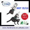 hid adjustable xenon ballast and hid xenon lamp h4 h/l 6000k for hid kits