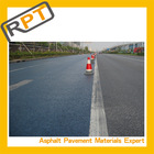 2014 year most fashion modified bitumen used in asphalt road