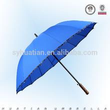 promotional gift paper air freshener golf umbrella