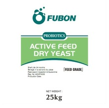 Fubon Active Feed Dry Yeast Powder For Animal Nutrition