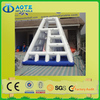 Hot sale inflatable water park, inflatable water park game, inflatable floating water park