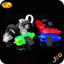 China wholesale led finger light promotional gift for children