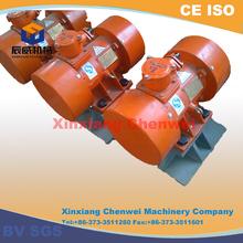 concrete vibrating table motor