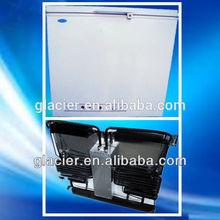 XD-200 Deep Chest Propane Gas/Kerosene/Electric Alternative Energy Freezer 200L