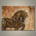 original de alta calidad nuevo diseño 3d imagen caballo