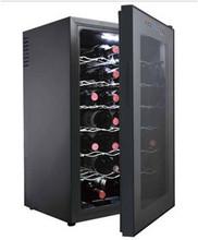110V~240V 28 Bottles Wine Cooler With ETL CE ROHS