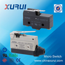 China UL&RoHS approved pin plunger type 10A/250VAC micro limit switch but push porn