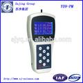 De mano de partículas PM2.5 instrumento de medición