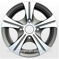 2014 work replica wheels for sale(ZW-P003)