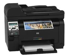 LaserJet Pro 100 color MFP M175a(CE865A) Multi Function Printer