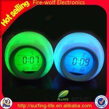OEM Clock Ball Shape Clock Clock Themes Wholesaler